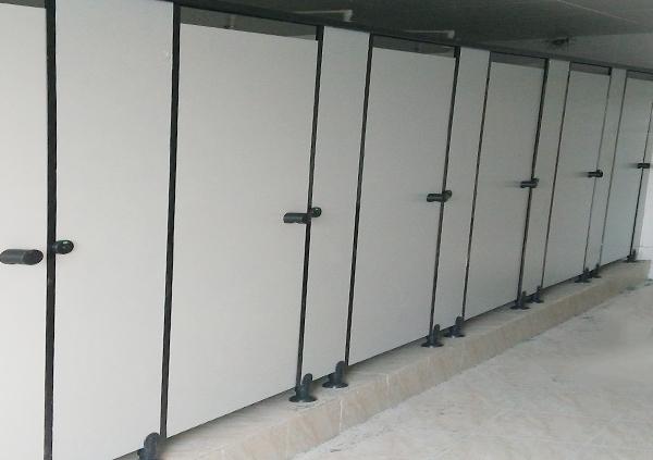 淋浴卫生间隔断